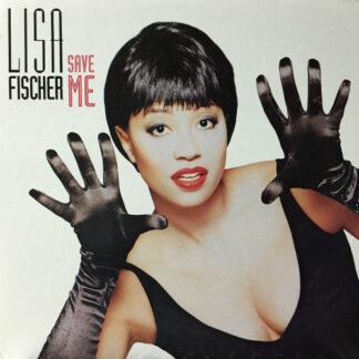 Lisa Fischer - Save Me (12