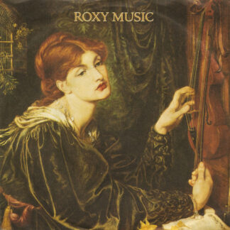 """Roxy Music - More Than This (7"""", Single)"""