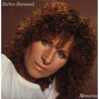 Barbra Streisand - Memories (LP, Comp)