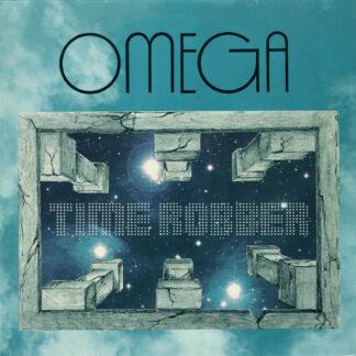 Omega (5) - Time Robber (LP, Album)