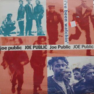 Joe Public - I've Been Watchin' (12
