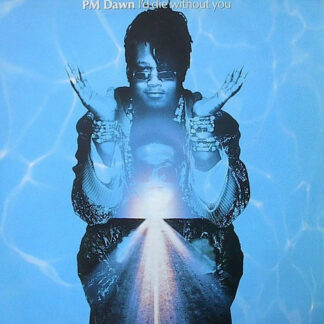 P.M. Dawn - I'd Die Without You (12