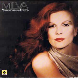 Milva - Wenn Wir Uns Wiederseh'n. (LP, Album)