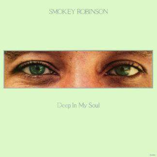 Smokey Robinson - Deep In My Soul (LP, Album)