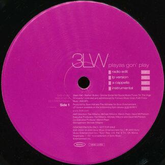 3LW - Playas Gon' Play (12