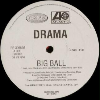 Drama (3) - Big Ball (12