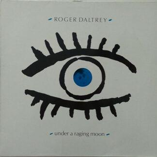"Roger Daltrey - Under A Raging Moon (12"")"