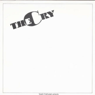 The Cry - Take It Round Again (12