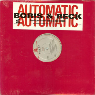 "Boris & Beck - Automatic (12"")"