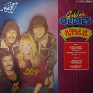 Middle Of The Road - Golden Oldies (12