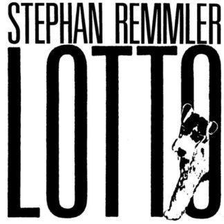 Stephan Remmler - Lotto (LP, Album)