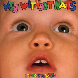 Men Without Hats - Pop Goes The World (LP, Album)
