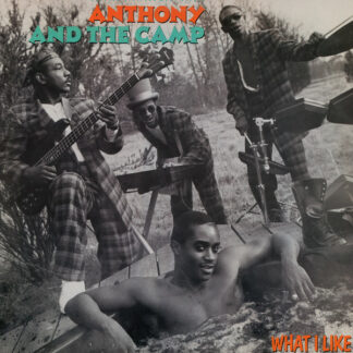 Anthony And The Camp - What I Like (12