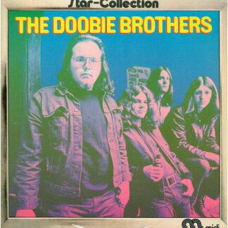 The Doobie Brothers - Star-Collection (LP, Album, RE)