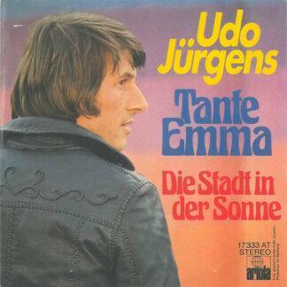 "Udo Jürgens - Tante Emma (7"", Single, M/Print)"