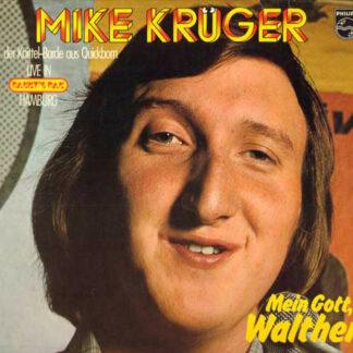 Mike Krüger - Mein Gott, Walther (LP, Album)