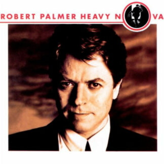 Robert Palmer - Heavy Nova (LP, Album)