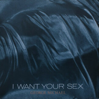 George Michael - I Want Your Sex (12