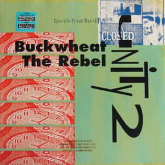 Unity 2 - Buckwheat The Rebel (12