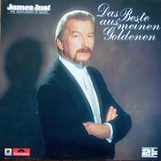James Last - The Gentleman Of Music / Das Beste Aus Meinen Goldenen (2xLP, Comp, Gat)
