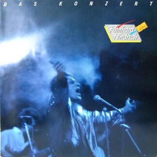 Rainhard Fendrich - Das Konzert (LP, Album)