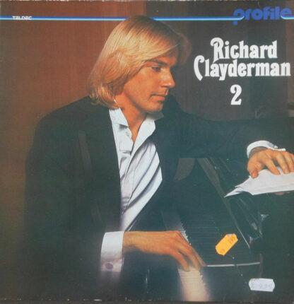 Richard Clayderman - Profile 2 (LP, Comp)