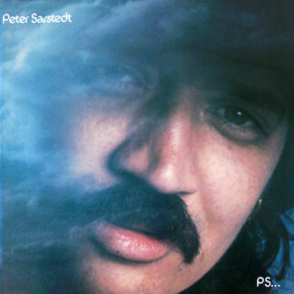 Peter Sarstedt - PS... (LP, Album)
