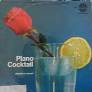 "Michael Danzinger - Piano Cocktail  XII - Blumen Cocktail (10"", Album)"