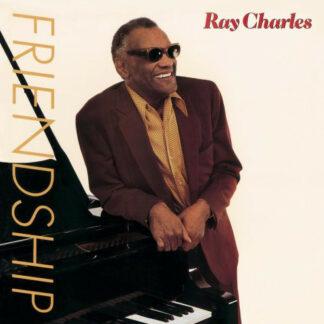Ray Charles - Friendship (LP, Album)