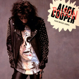 Alice Cooper (2) - Poison (12
