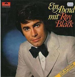 Roy Black - Ein Abend Mit Roy Black (LP, Dou)
