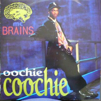MC Brains - Oochie Coochie (12