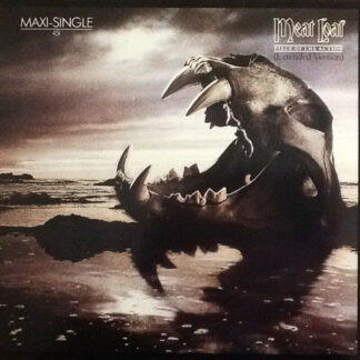 """Meat Loaf - Piece Of The Action (12"""", Maxi)"""