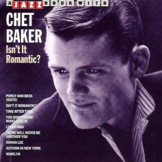 Chet Baker - Isn't It Romantic? (CD, Comp)