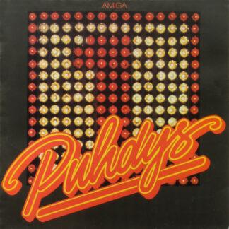 Puhdys - Puhdys 1 (LP, Album, RE)