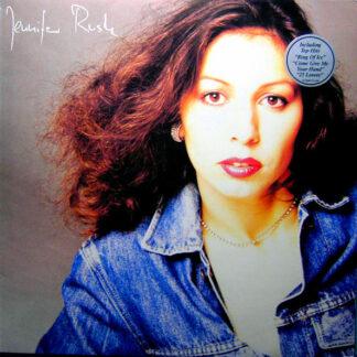 Jennifer Rush - Jennifer Rush (LP, Album)