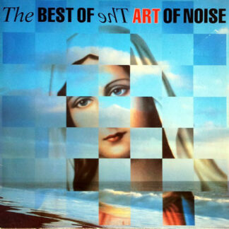 The Art Of Noise - The Best Of The Art Of Noise (LP, Comp)