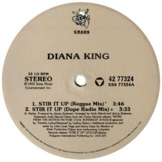 Diana King - Stir It Up (12