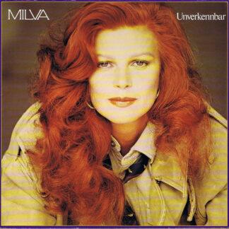 Milva - Unverkennbar (LP, Album)