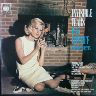 Ray Conniff And The Singers - Invisible Tears (LP, Album)