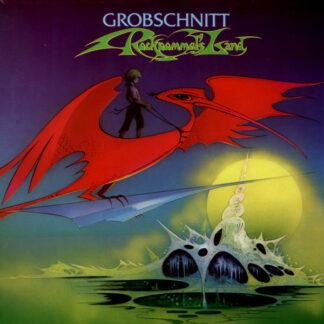 Grobschnitt - Rockpommel's Land (LP, Album, RP, Gat)