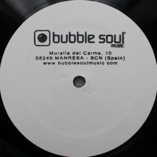 "Danny Marquez Feat., Natasha Mc. Beam* - Vibration (12"", W/Lbl, Sta)"