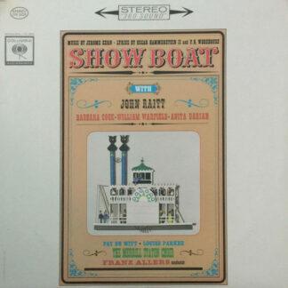 Various - Show Boat (LP, Album, RE)