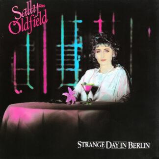 Sally Oldfield - Strange Day In Berlin (LP, Album)