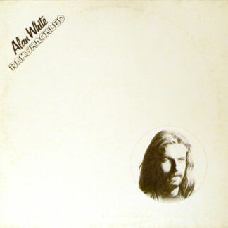 Alan White - Ramshackled (LP, Album)