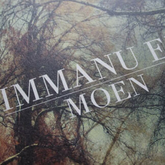 Immanu El - Moen (LP, Album, Ltd)
