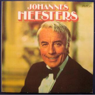 Johannes Heesters - Johannes Heesters (LP)