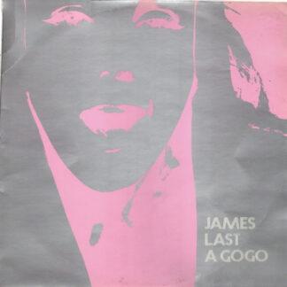 James Last - James Last A Gogo (LP, Album, Comp)