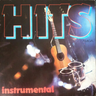 Various - Hits Instrumental (LP, Comp)