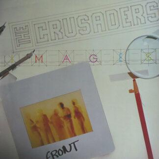 The Crusaders - Images (LP, Album, RE)